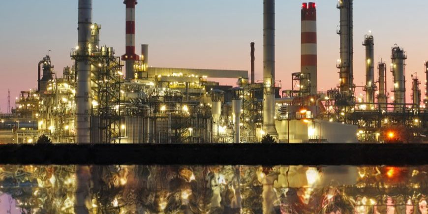 Chemicals & Refining Recruiting Expertise